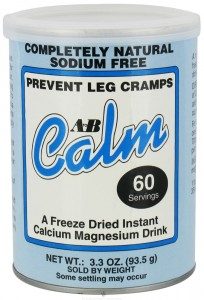 cal mag calm drink