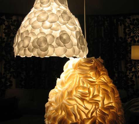 DIY Lamp Projects  Feng Shui  Lamps  The Tao of Dana
