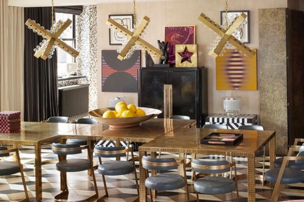 15-Metallic-Interior-Inspirations-To-Make-Your-Home-Glamorous-5
