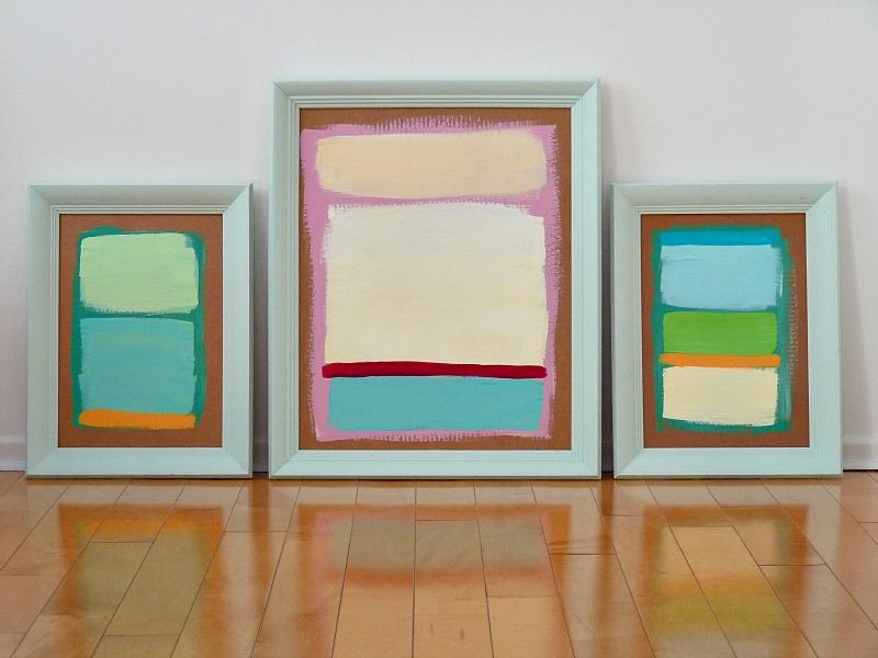 Diy art for everyone the tao of dana rothko diy solutioingenieria Gallery