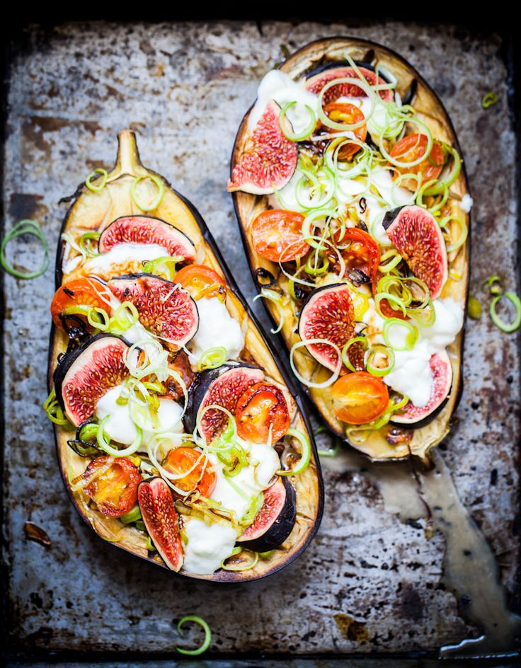 fig eggplant