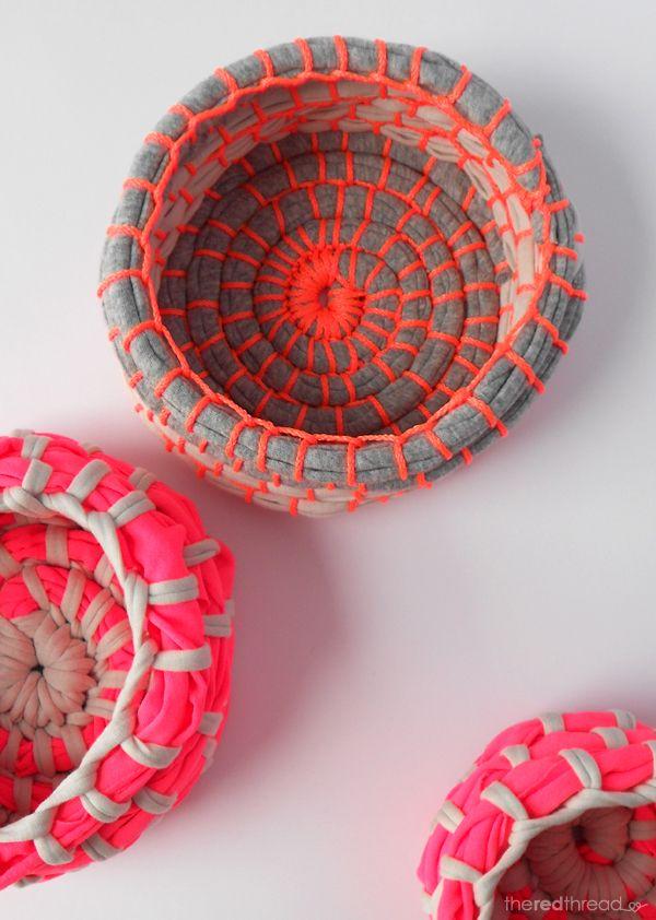neon bowls