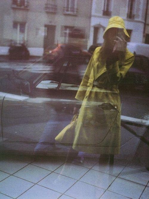 mirror photo