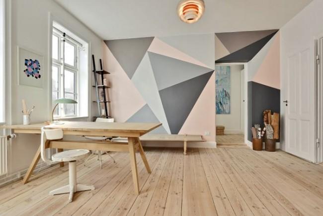 geometry walls