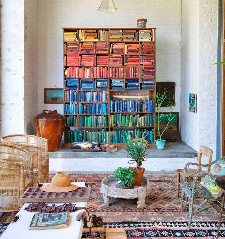 Etonnant Rainbow Books