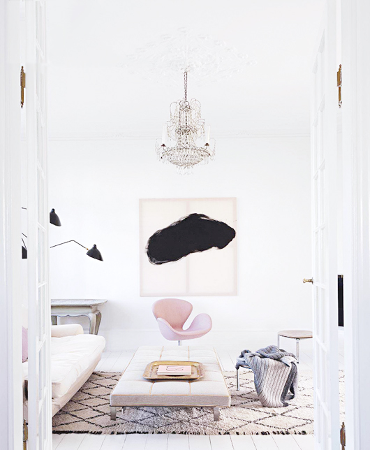 gorgeous minimalism