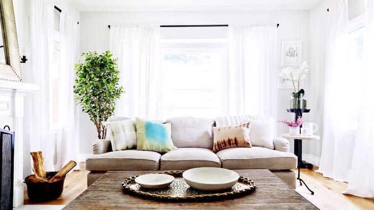airy decor