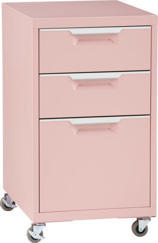 cb2 pink files