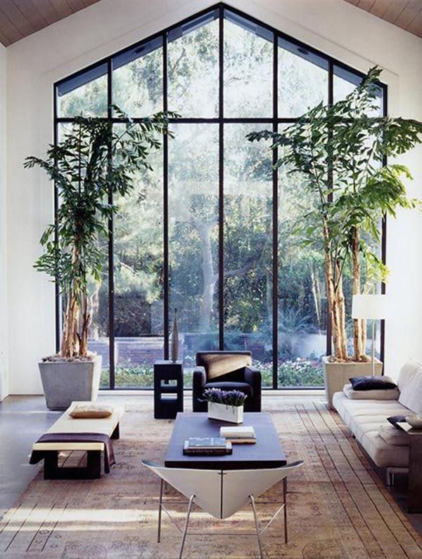 nature at home