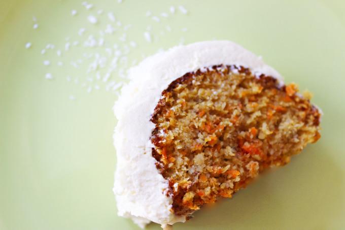 scd coconut cake