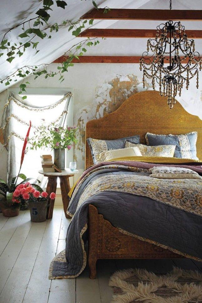 botanical bedrooms