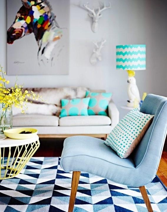 pattern interiors