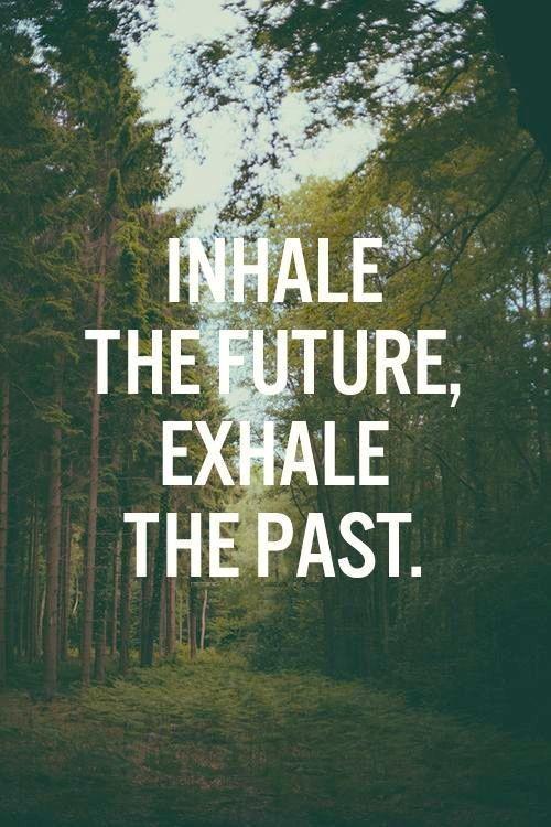 set the future free