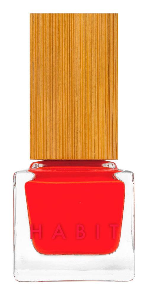 Habit Cosmetics Bright & Brilliant Non-Toxic Nail Polish