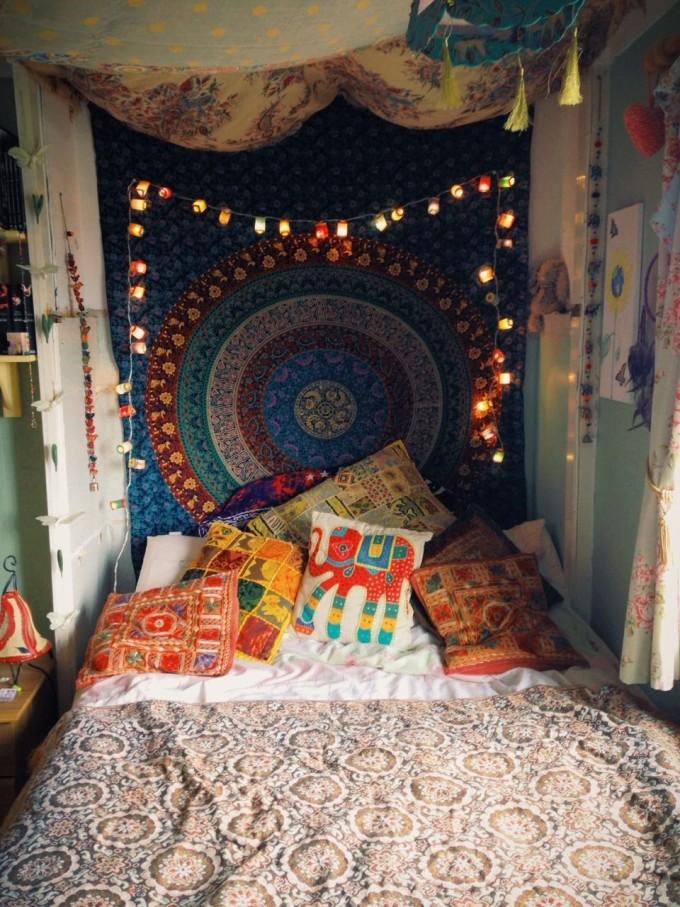 Boho Tapestry Super-Inspiration