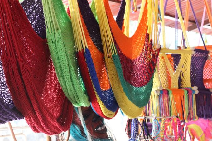 hammocks in nicaragua