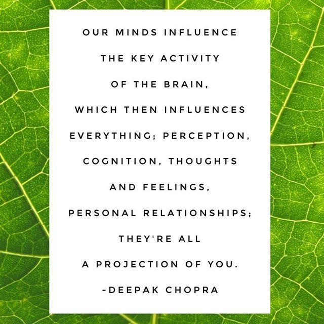 mind power is huge power