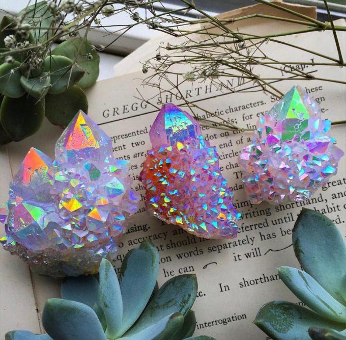 spirit quartz from zeadsdead
